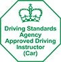 Driving standards Approval Logo