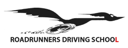 Roadrunners Driving School Kidderminster Logo